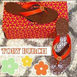 Tory Burch Samba Thora Sandals